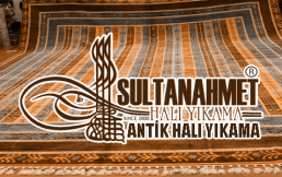 Antika Halı Yıkama İstanbul